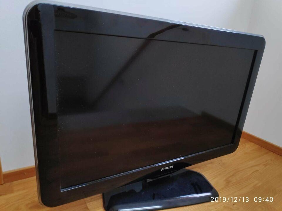 Philips Fernseher 32 PFL 5404 in Untermeitingen