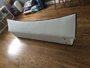 King Size Head & Foot board