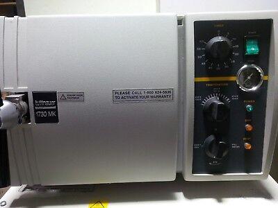 Tuttnauer 1730mk Autoclave Steam Sterilizer Miami