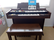 Yamaha Organ Mornington Mornington Peninsula Preview