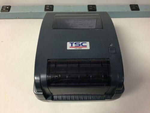 TSC TTP-245C Thermal Label Printer