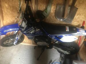 125 cc dirt bike for sale