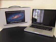 Apple MacBook Pro Ringwood North Maroondah Area Preview