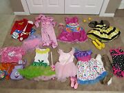 Princess Dress Up Lot
