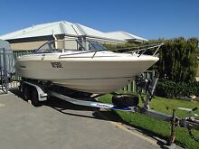 Mustang 1800 runabout Busselton Busselton Area Preview