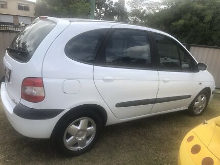 2004 Little Wagon Great Condition 6 Months Rego and RWC