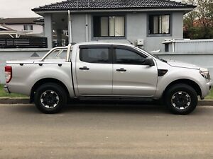Late 2011 ford ranger $12000 ono