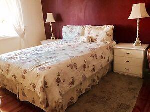 Bedroom suite Ermington Parramatta Area Preview