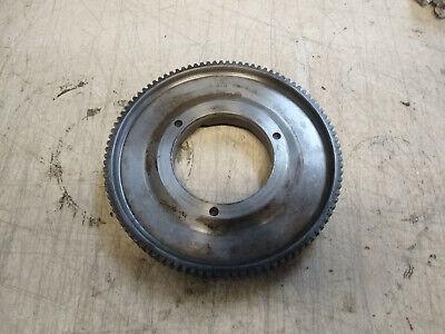 Ridgid 400a 500 535 Pipe Threader Machine Power Head Main Spindle Gear C-426