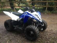 2013 Yamaha YFM 90 R Raptor Inman Valley Victor Harbor Area Preview