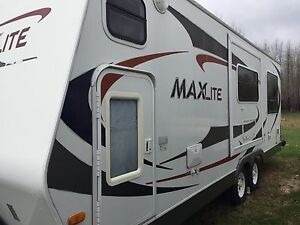 Roulotte Max Lite RS24