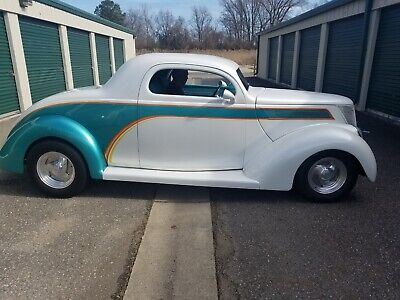1937 Ford Other Coupe 1937 Ford Coupe Show Car