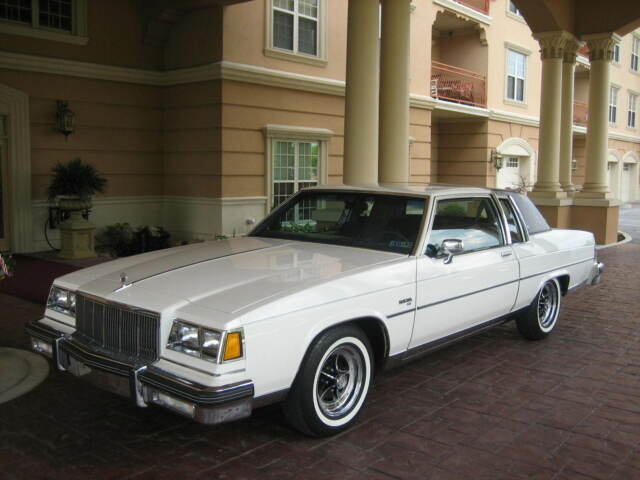 Image 1 of Buick: Electra Limited…