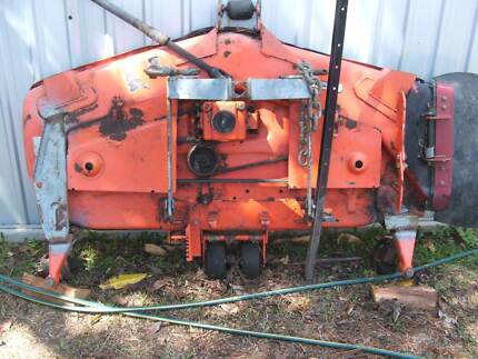 5ft 3 point linkage Finishing Mower Avenell Heights Bundaberg City Preview