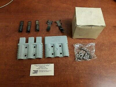 Anderson Power Sb 175 Two Or Three Pole 50 And 175 Amp Connectors