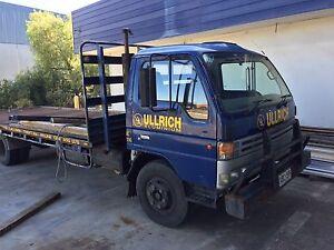Ford Trader 1992 Pooraka Salisbury Area Preview