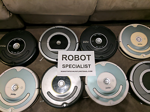 iRobot Roomba Service and Repair - Australia wide coverage Oakleigh Monash Area Preview