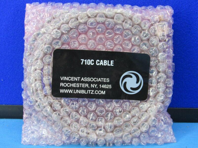 Brand New Vincent / UniBlitz 710C Shutter Interconnect Cable (10 Feet)