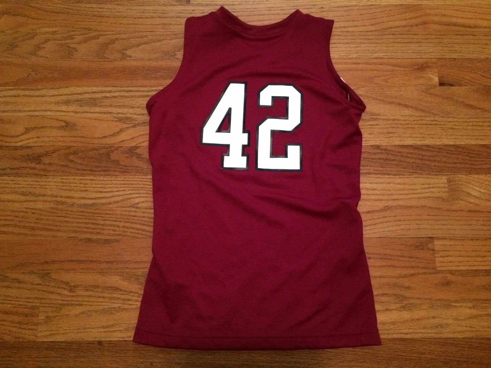 best website cb081 808f2 New Nike Youth M Stanford Cardinals Front Court Game Jersey ...