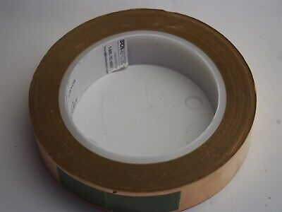 Bron Aerotech Copper Foil Adhesive Shielding Tape 1.0 X 36 Yards
