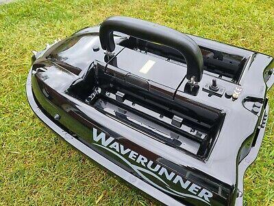 Waverunner bait boat mk4 lithium