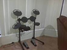 Yamaha DTX 400K Electronic drum kit Goodna Ipswich City Preview