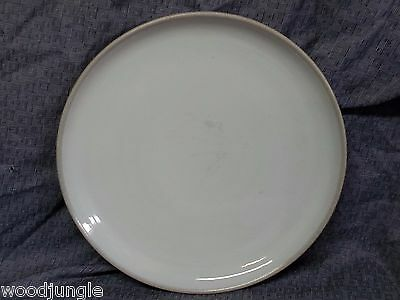 Danish Modern Eames era 10.5 Mid century modern Mediterranean Vintage 1960 Franciscan Madeira Dinner Plate