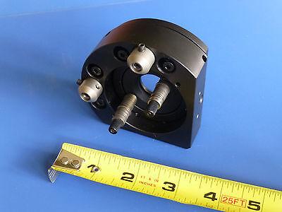 Newport Sl25.4bhc Gimbal Optical Mount For 1 Diameter Optics
