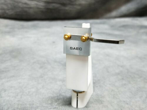 SAEC ULS-3X Ceramic Headshell In Excellent Condition