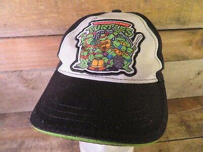 Teenage Mutant Ninja Turtles Verstellbar Hut Kleinkind Einheitsgröße ()