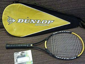 DUNLOP 200G TOUR tennis racquet 200 G grip nuovo Dunlop Gecko -Tac leggere bene - Italia - DUNLOP 200G TOUR tennis racquet 200 G grip nuovo Dunlop Gecko -Tac leggere bene - Italia
