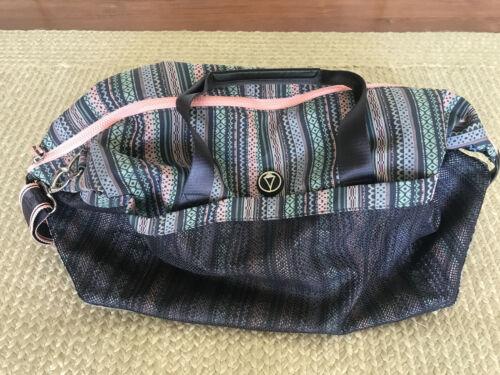 Ivivva Lululemon Bag Gear Up Duffle Multi color