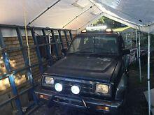 1993 Daihatsu Feroza Coupe Shailer Park Logan Area Preview