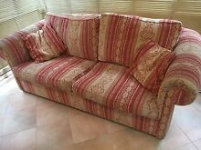 3 seater sofa bed Pymble Ku-ring-gai Area Preview