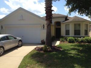 Votre maison en Floride