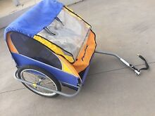 Pacific kids bike trailer Dubbo 2830 Dubbo Area Preview