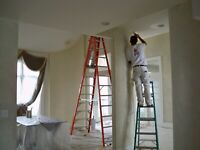 $40 POPCORN CEILING REMOVAL AND POT LIGHT SPECIAL