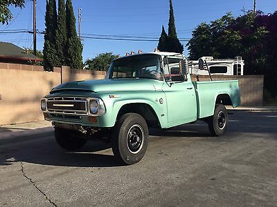 Image 2 of 1968 International Harvester…