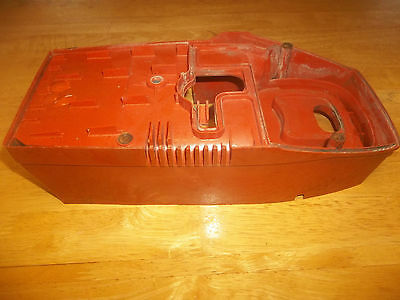 Husqvarna 268k 272k Concretecut-off Saw Top Cylinder Cover Shroud Used Oem