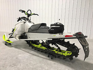 2014 SKI-DOO FreeRide 154 (GGB can)