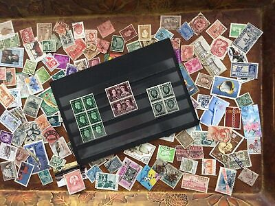 Great Britain Morocco Stamp Lot B 868