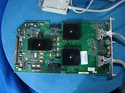 Agilent 16517A 16 Channel, 4 GHz Logic Analyzer High-Speed State/Timing Module