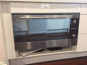 Omega Oven 90cm - not working/parts only Red Hill Brisbane North West Preview