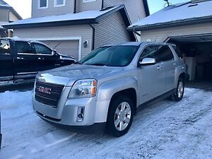 2013 GMC TERRAIN AWD/LOADED