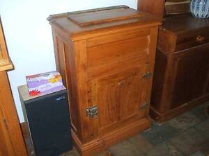 Antique Ice chest Port Pirie Port Pirie City Preview