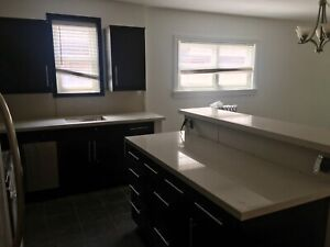 2 br, 1 bath apartment for rent beginning July 1