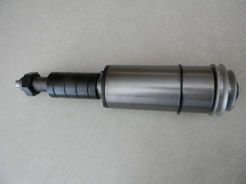 """Powermatic #2749053 1"""" solid spindle assem. for the 26/27 shapers"""
