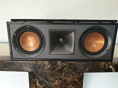 Klipsch Reference R-52C centre speaker