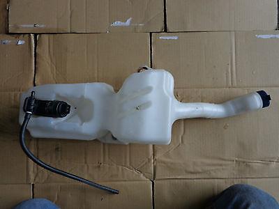 FORD KA ZETEC 1.2 PETROL 2011 SCREEN WASHER BOTTLE WITH MOTOR