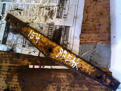 International Cub 154 Low Boy Tractor Ih Ihc Break Bar